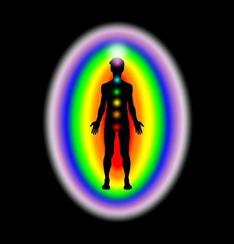 Soins énergétiques avec harmonisation de l'aura