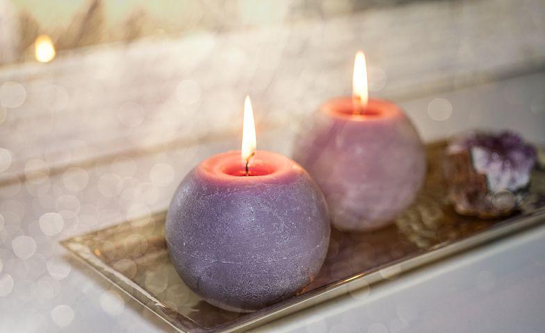 Programmation énergétique de bougies