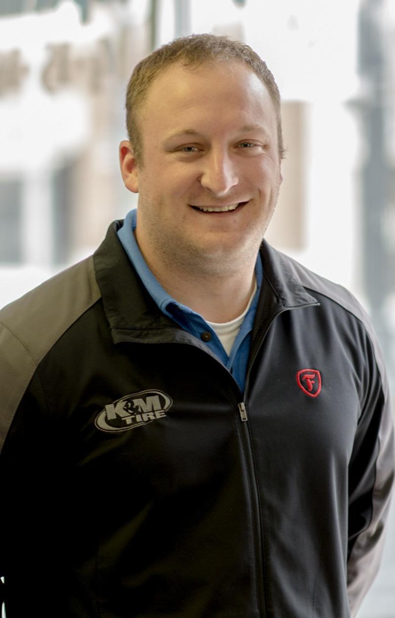 Michael Mesker