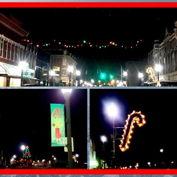 Downtown Dientsburger Award Pics