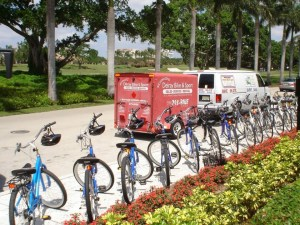 Richwagens Bike Shop