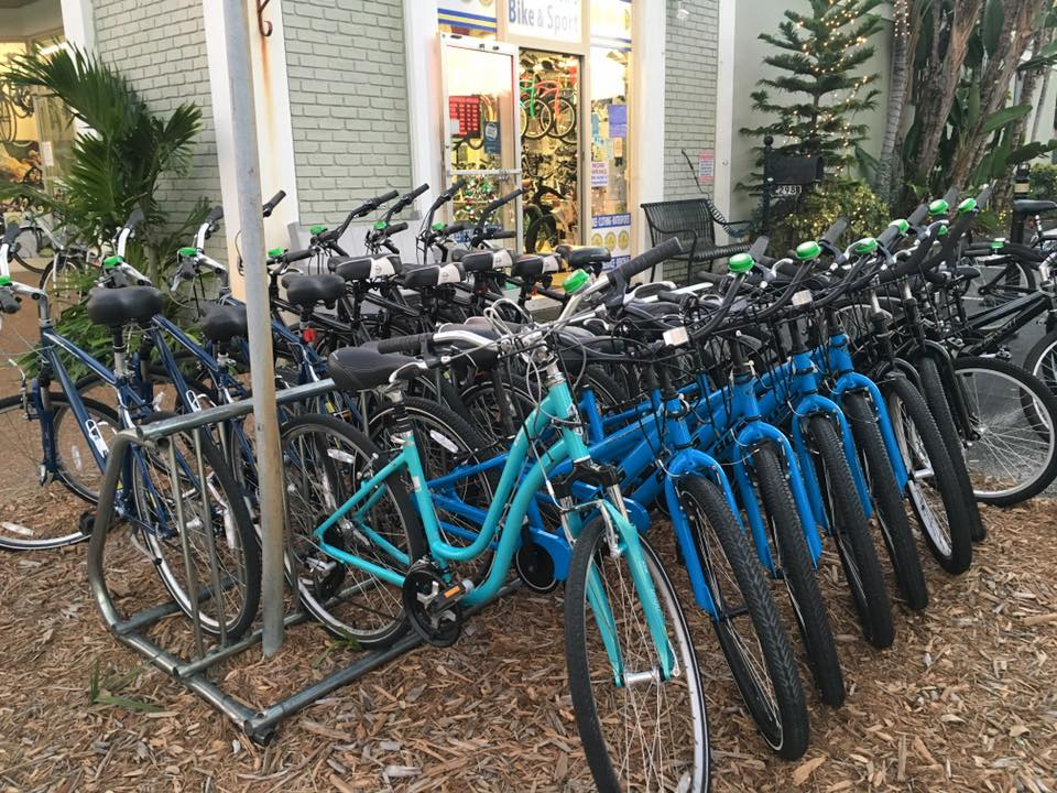 Delray Beach Bike Store