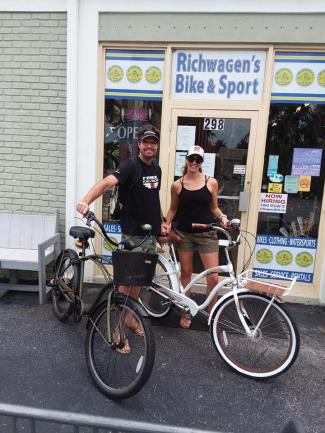 Richwagens Bike and Sport Shop Delray Beach
