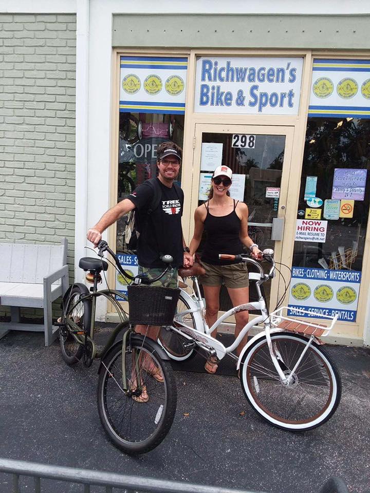Richwagens Bike and Sport Shop Delray Beach