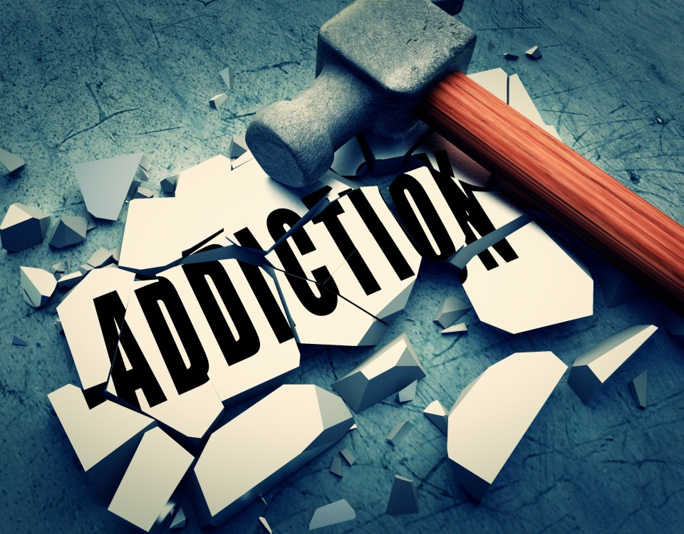 getting help with addiction