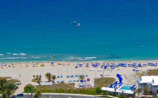 Delray Beach Florida - Beautiful Beaches