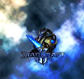 zealot off a game called Starcraft