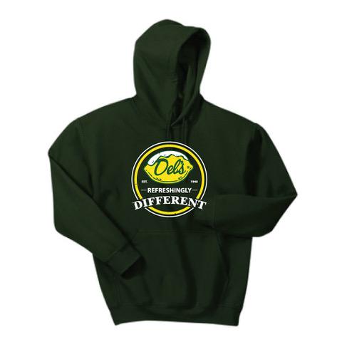 2020 Del's Refreshingly Different Sweatshirt