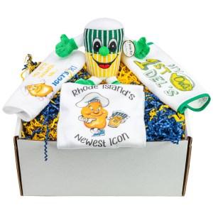 Iggy's RI Newborn Kit