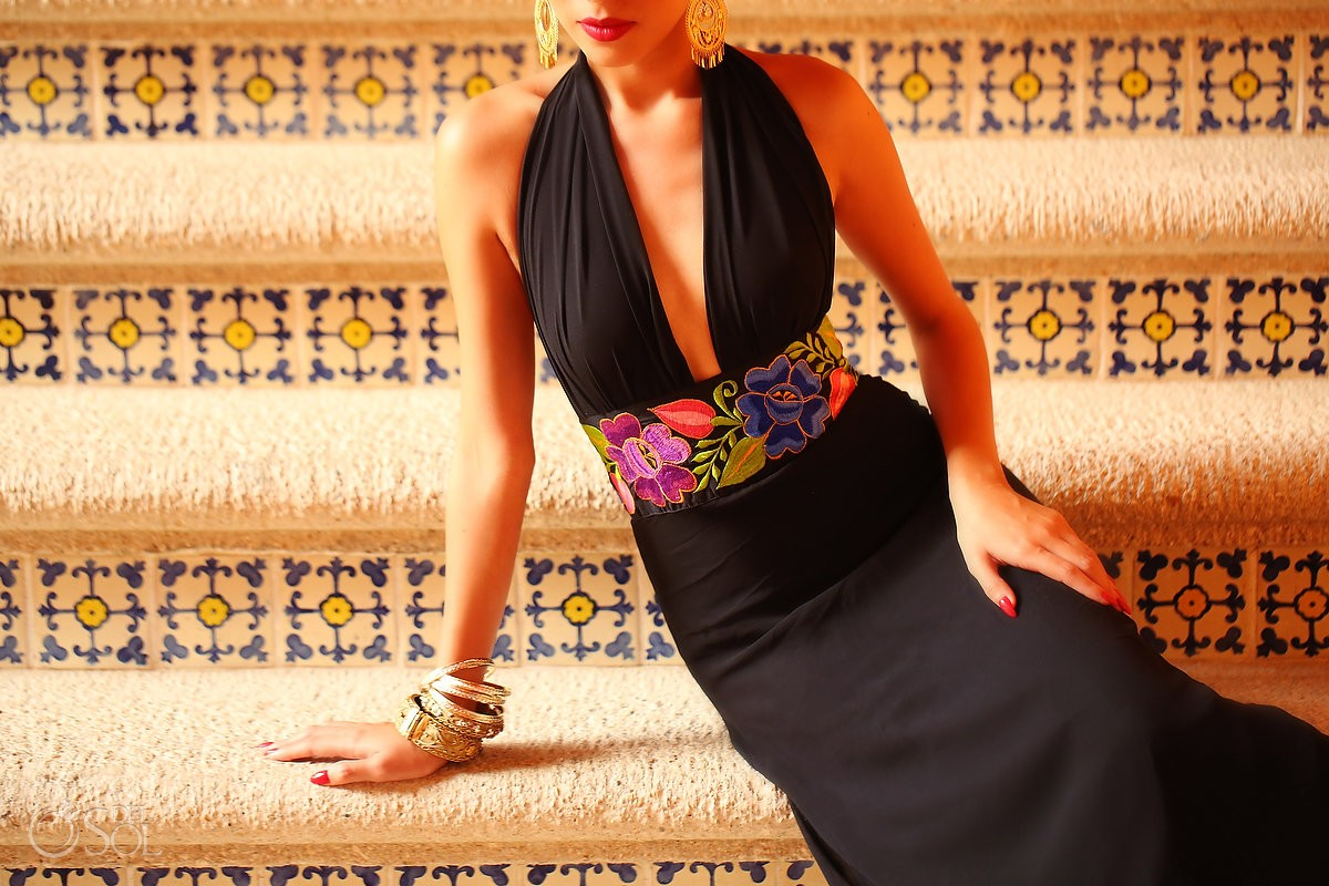 Claudia Bo Designs Fashion Shoot By Sol Tamargo