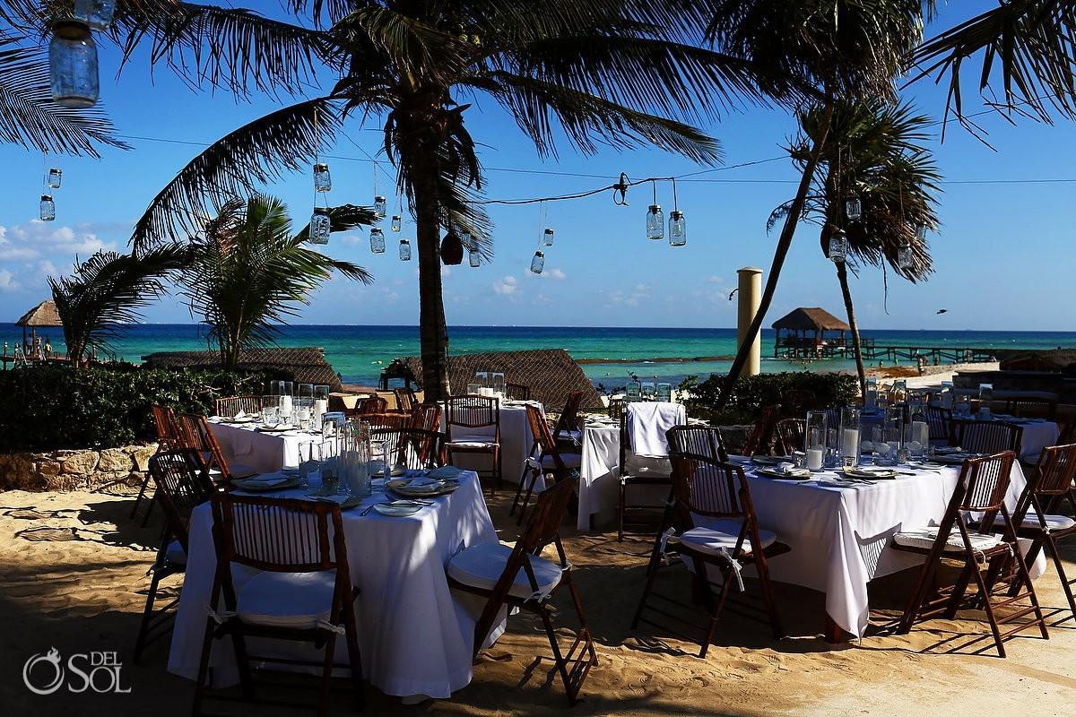 Best Beach Wedding Resorts
