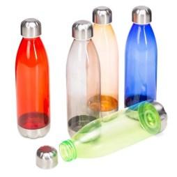 Squeeze Plástico 700ml - 173G