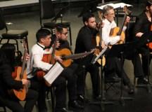 Delta music students shine in 'Fiesta Barroca'