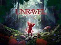 'Unravel,' a unique gaming experience
