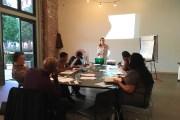 Entrepreneur program sets future for locals