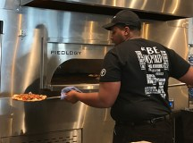 Pieology serves up slices in Lincoln Center