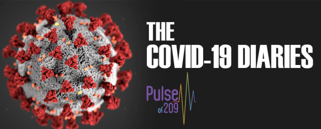 The COVID-19 Diaries Link