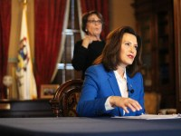 Gov. Whitmer extends stay-at-home order with restriction changes
