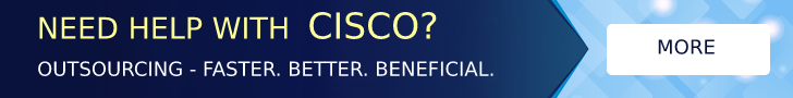 deltaconfig cisco outsourcing