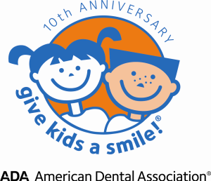 Celebrate Give Kids A Smile Day in your community!