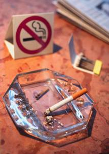 Quit smoking this National Kick Butts Day!