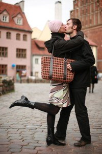 Pucker up! Here are 5 reasons to give your loved one a kiss on National Kissing Day (as if you needed an excuse)!