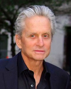 After his oral cancer diagnosis in 2010, Michael Douglas has become a proponent of oral cancer awareness.