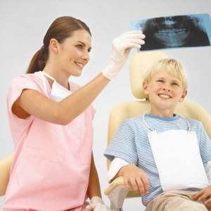 X-ray need varies by child. Ask your dentist how often your child needs x-rays.