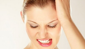 If you think you suffer from bruxism, ask your dentist for options that might ease your pain.