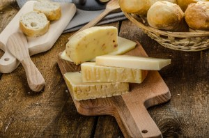 Made with a semi-soft texture, aged cheeses lower the likelihood of tooth decay by cutting the acidity of your saliva.