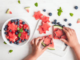 healthy eating activities for preschoolers