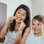 Make Flossing Fun for Kids