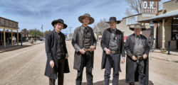 What was it like visiting the dentist in the 1800's? Tombstone, AZ and Doc Holliday know!