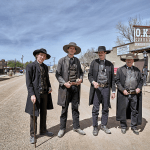 Doc Holliday and Dentistry of the Wild West