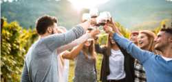 If you're wine tasting at Arizona's best wineries, use these tips to make sure you don't damage your teeth. Plus, learn more about 8 top Arizona vineyards.