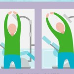 Daily Stretches for Dental Staff [INFOGRAPHIC]