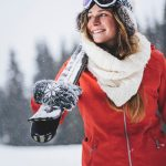 Should You Wear a Mouthguard While Skiing?