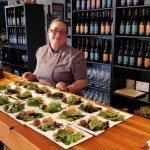 Arizona Caterer Cooks Healthy Meals That Nourish Mouth & Body