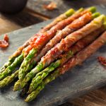 Mouth-Healthy Recipe: Prosciutto-Wrapped Asparagus