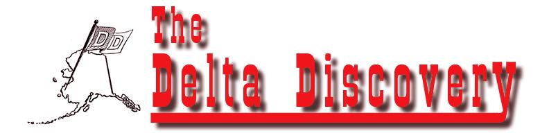 Delta Discovery, Inc.