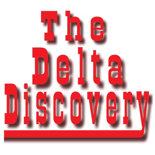 Delta Discovery icon