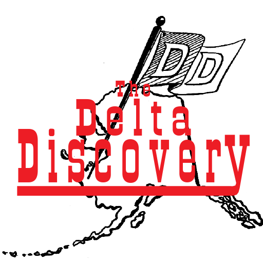 The Delta Discovery, Inc  -