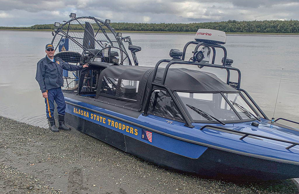AST-Airboat