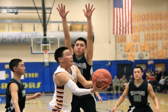 Day 2 of COASTAL CONFERENCE -1A Tournament photos
