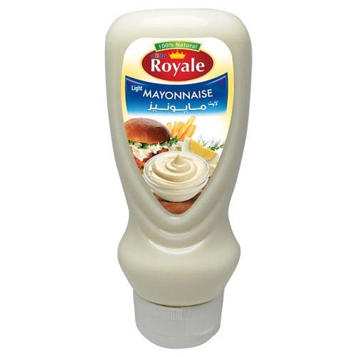 Light Mayonnaise