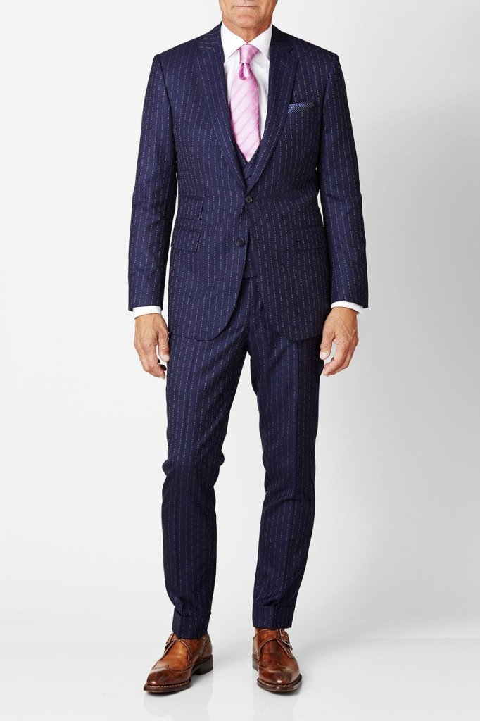 Conor Mcgregor S New Clothing Line And Where To Buy The Eff You Suit Delta Grade
