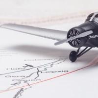 Sonderausstellung Flugwerft Schleißheim: JUNKERS F 13 und die Anfänge des Luftverkehrs in Deutschland