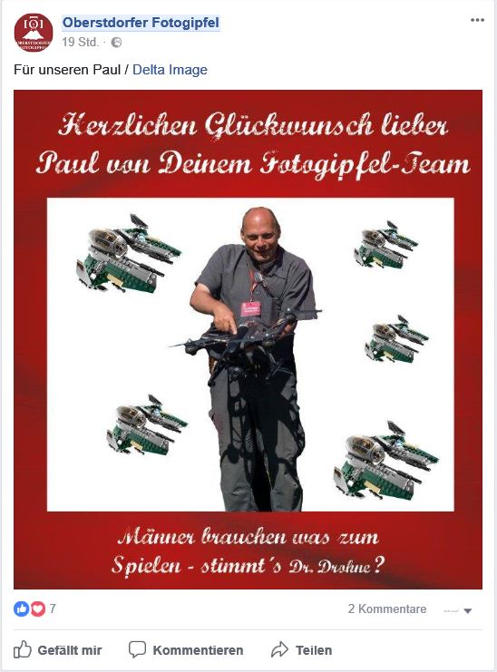 Oberstdorfer Fotogipfel Gebutstagsgrüße 2017