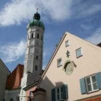 A bisserl Oktoberfest und ganz vui Altbayern in Dachau