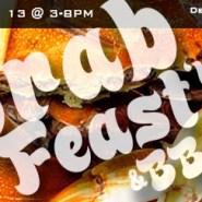 Annual Crab Feast